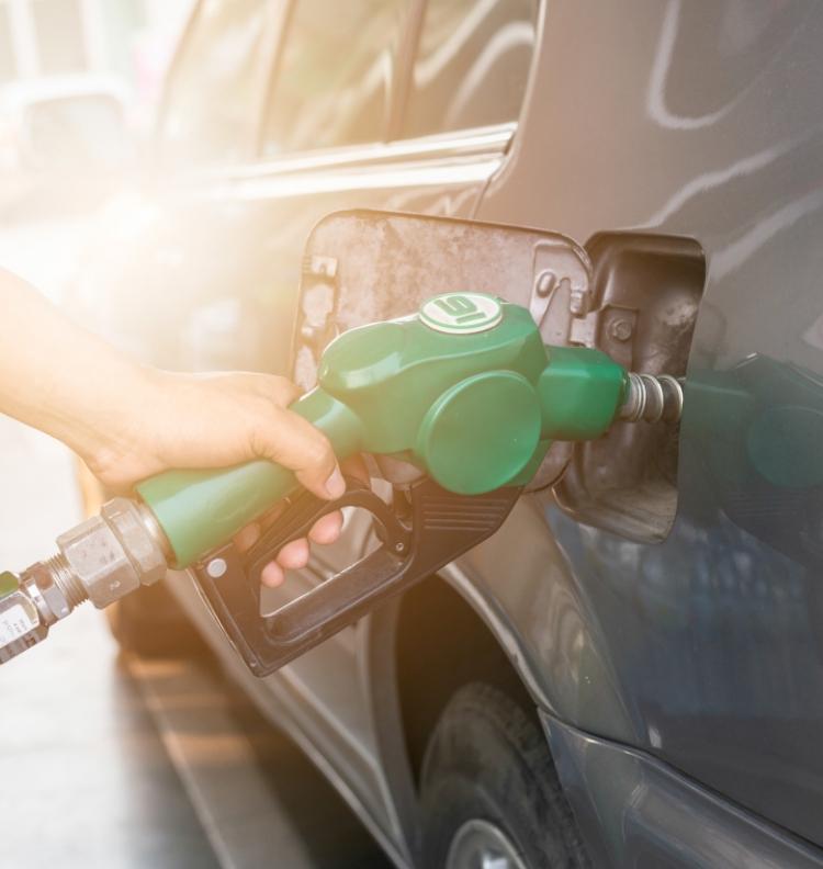 Gas wordt steeds groener.