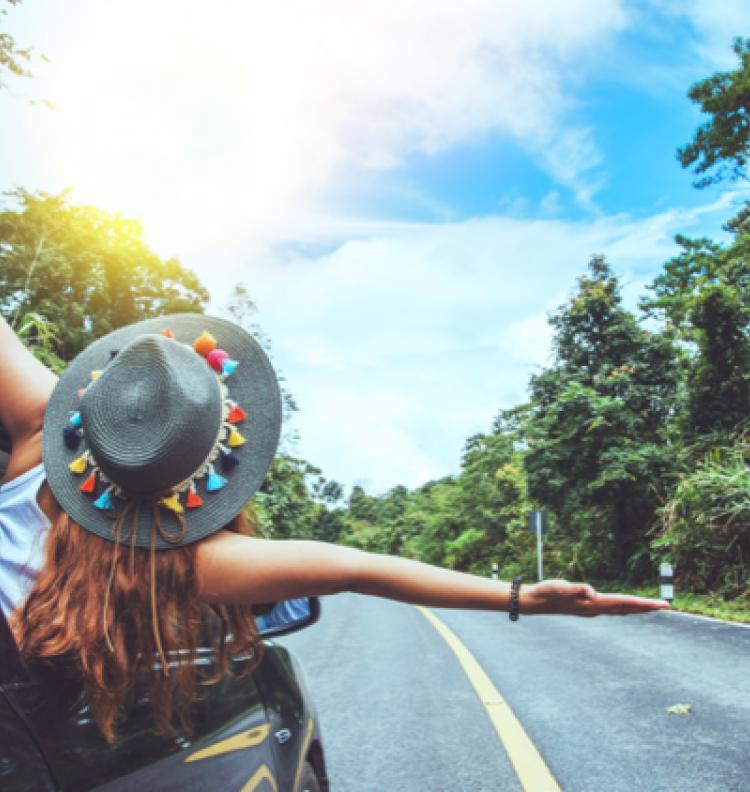 Met een wagen op CNG verbruik je minder en stoot je minder schadelijke stoffen uit: