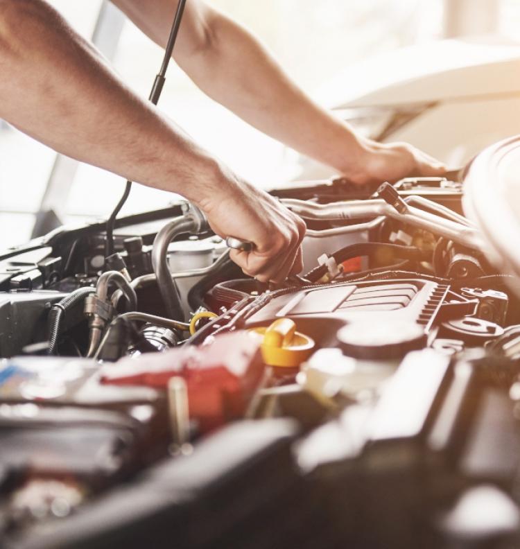Un véhicule au CNG ou au LNG est convivial et facile d'entretien :