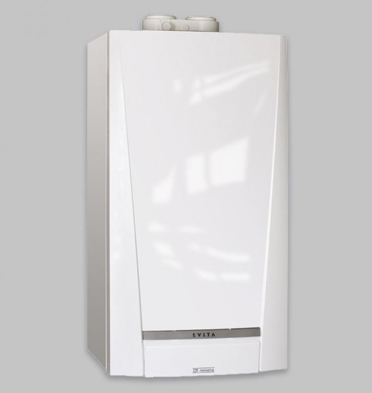 Verwarming, warm water én elektriciteit via microwarmte-krachtkoppeling