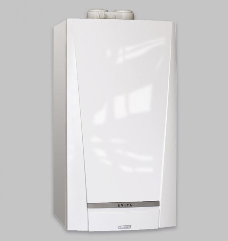 Le chauffage, l'eau chaude et l'électricité grâce à la micro-cogénération