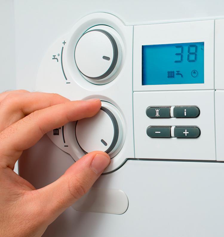 Une pompe à chaleur au gaz naturel pour un rendement plus élevé