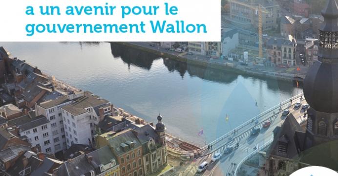 La Wallonie va rattraper son retard en infrastructures CNG.