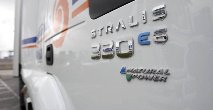 Communes wallonnes: subvention à l'achat de véhicules au gaz naturel