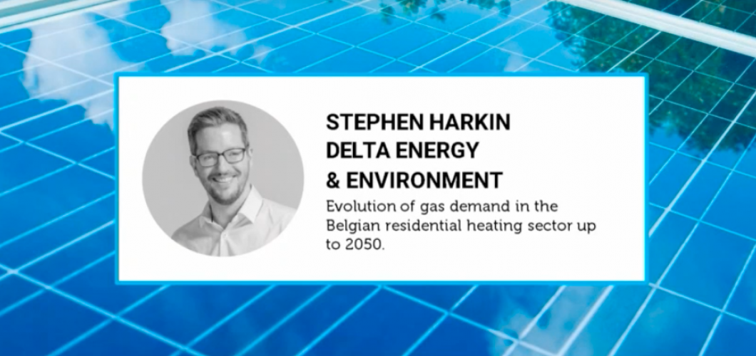 <h3>STEPHEN HARKIN (ENG) - DELTA ENERGY &amp; ENVIRONMENT</h3>