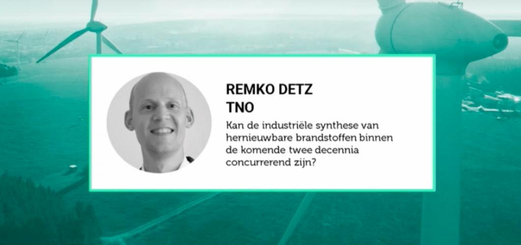 <h3>REMKO DETZ(NL) - TNO</h3>