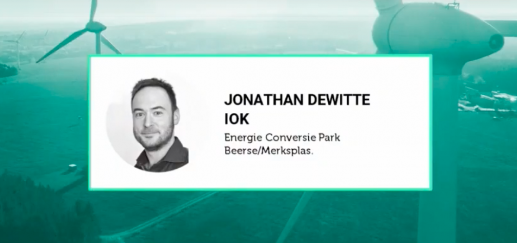 <h3>JONATHAN DEWITTE (NL) - IOK</h3>