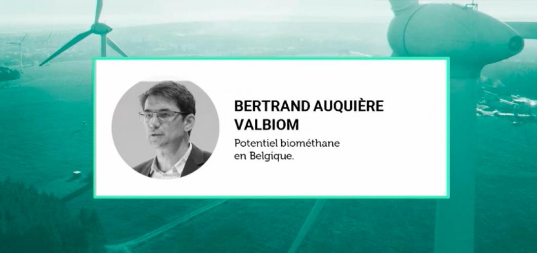 <h3>BERTRAND AUQUIÈRE (FR) - VALBIOM</h3>